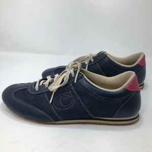 Coach Vintage Brandi Signature Tennis Shoes